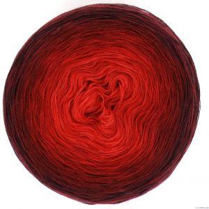 LoLa / Ognjena krogla / 150 gr, 750 m, 3-nitna